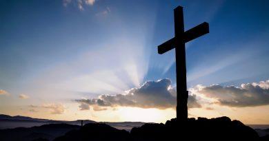 Pääsiäisen sanoma